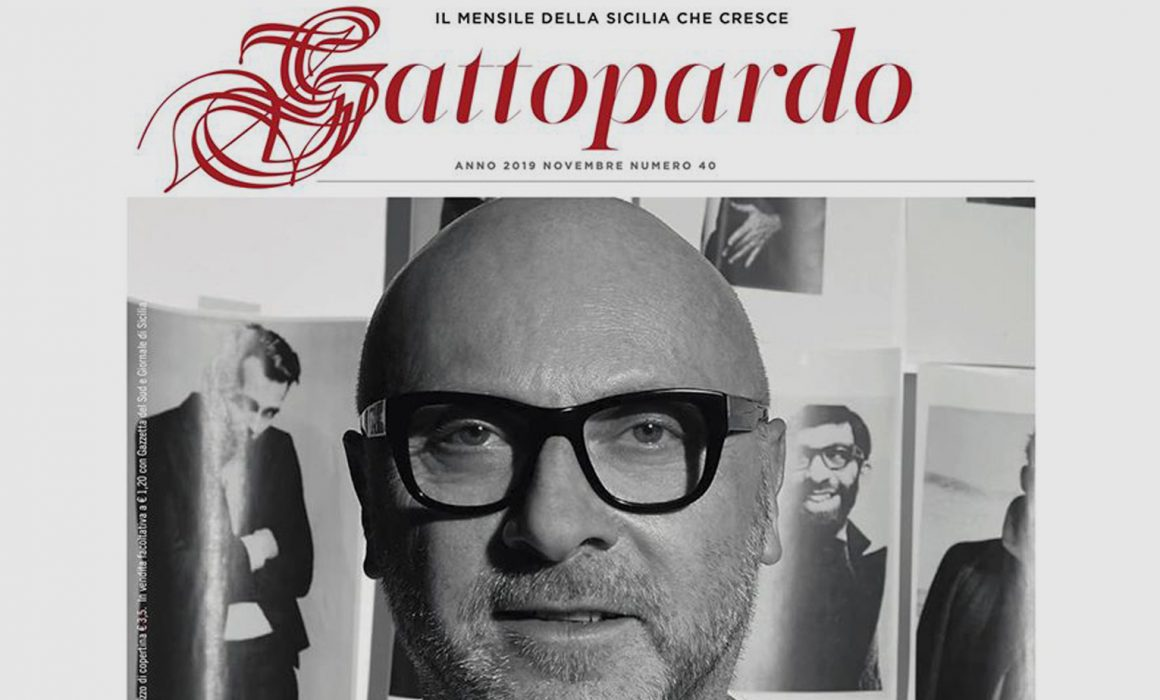 Copertina de Il Gattopardo 11/2019