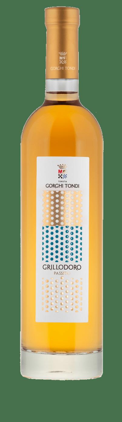 Grillodoro